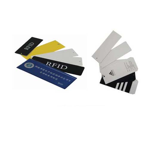 LA-90A RFID clothes hang tag