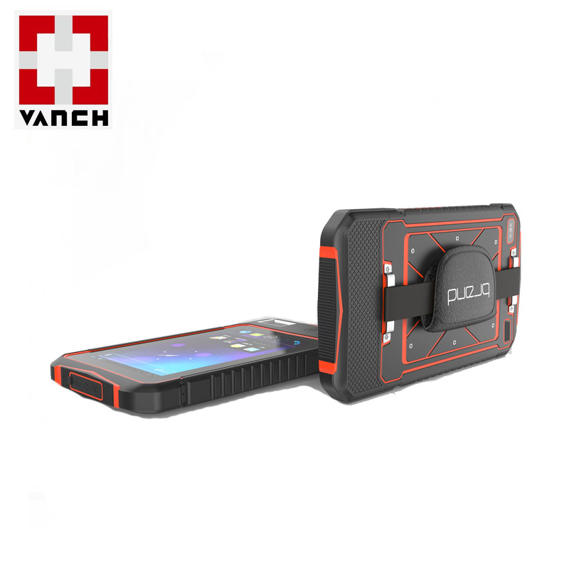 VS-H1007C-P Tablet with RFID Reader