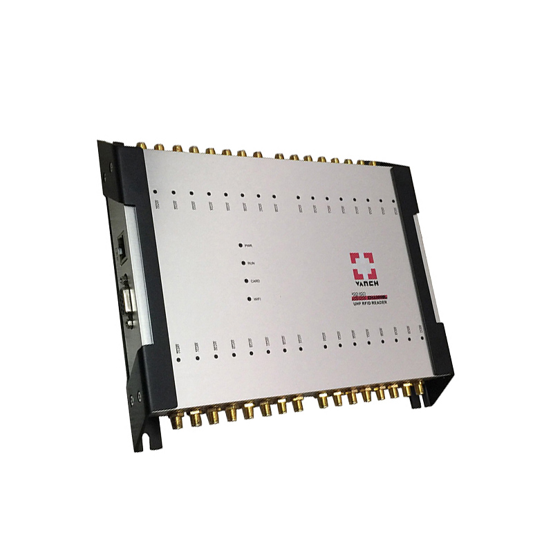 VF-P32 32 channels UHF RFID fixed reader