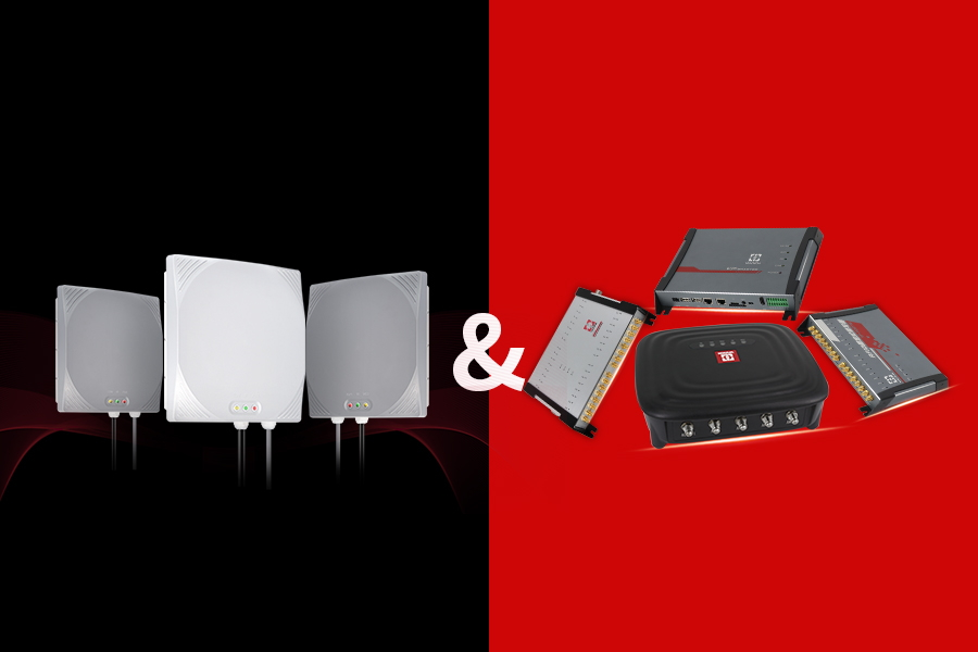 Guide of selecting UHF RFID  Reader