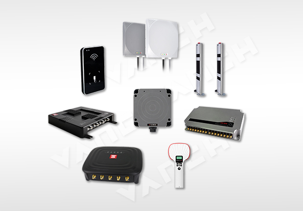6 aspects of choosing RFID readers in the project?